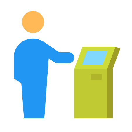 Self Service icon
