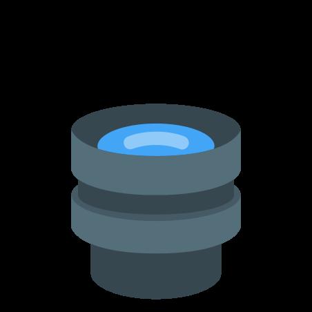 Small Lens icon