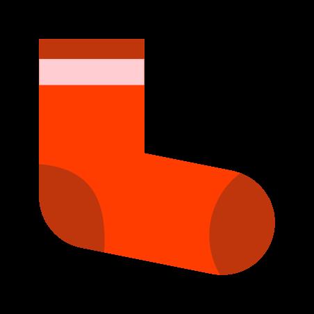 Socks icon in Color