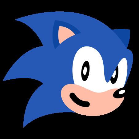 Sonic l'hérisson icon