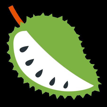 Guanábana icon