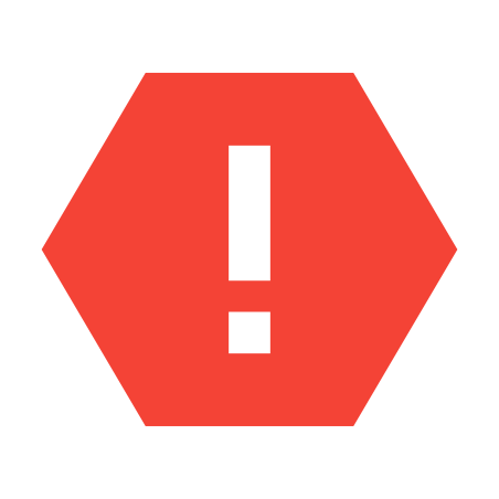Spam icon