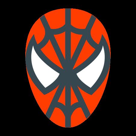 蜘蛛侠头 icon