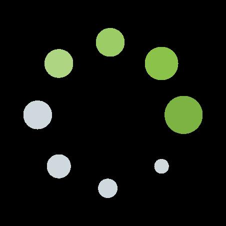 Frame spinner 3 icon