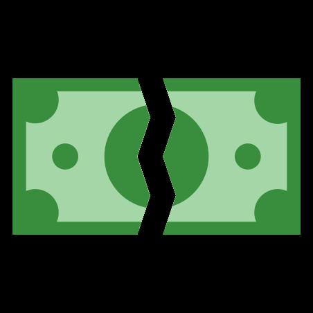 Split Money icon