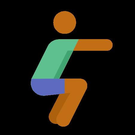 Squats Skin Type 4 icon