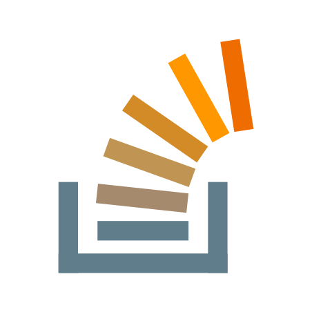 Stack Overflow icon