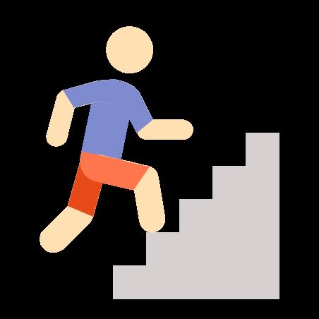 Staircase Skin Type 1 icon