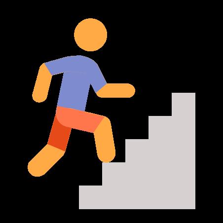 Staircase Skin Type 2 icon