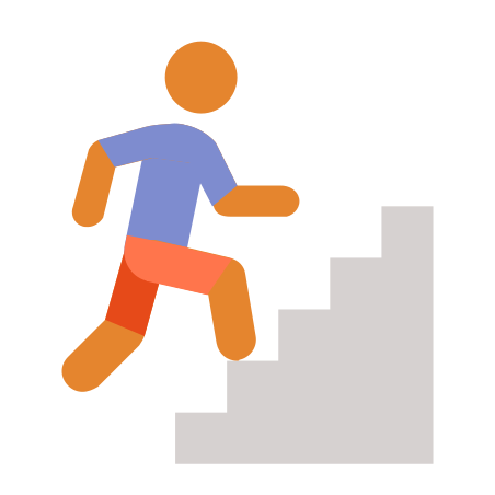 Staircase Skin Type 3 icon