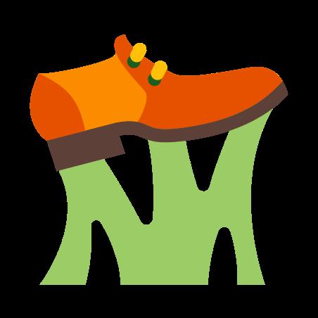 Sticky Shoe icon