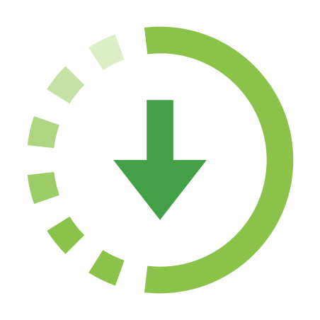 submeter progresso icon