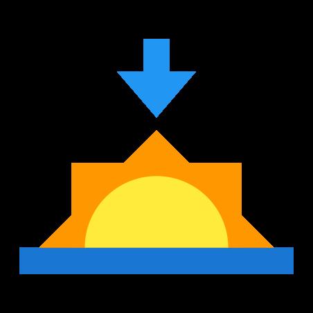 Tramonto icon