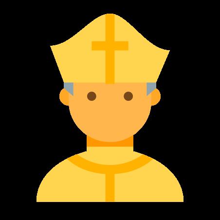 Il Papa icon