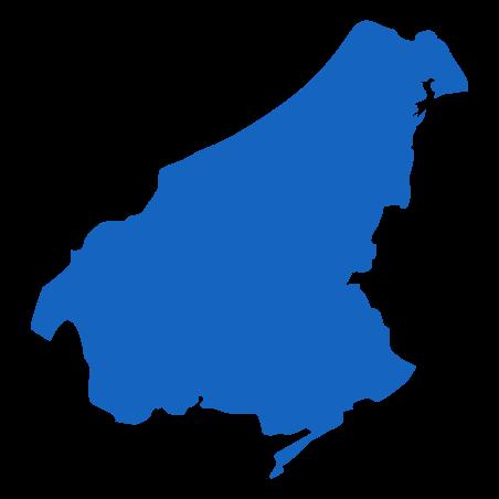 트라키아지도 icon