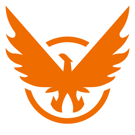 Tom Clancy Division 2 icon