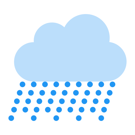 Torrential Rain icon
