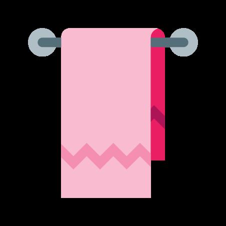 수건 icon