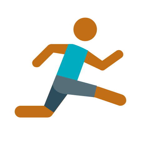 Track And Field Skin Type 1 24 icon