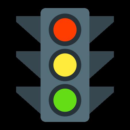 Feu de circulation icon