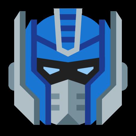 Transformador icon