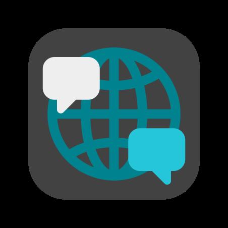 Translate App icon