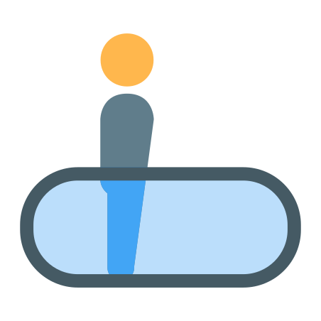 Travelator icon
