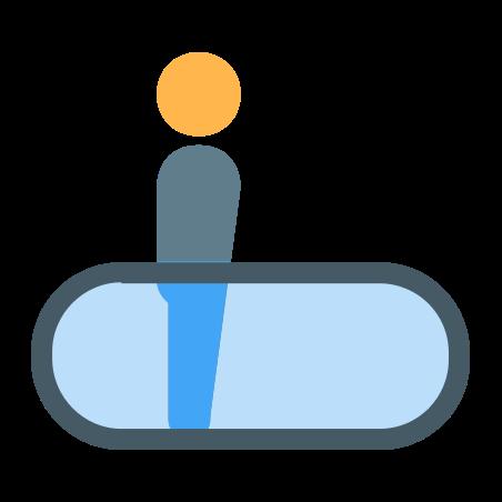 Travelator icon