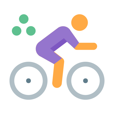 Triathlon Skin Type 2 icon