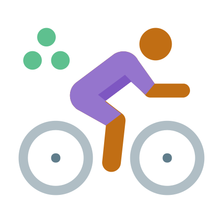 Triathlon Skin Type 4 icon