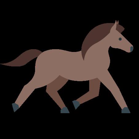 Trotting Horse icon