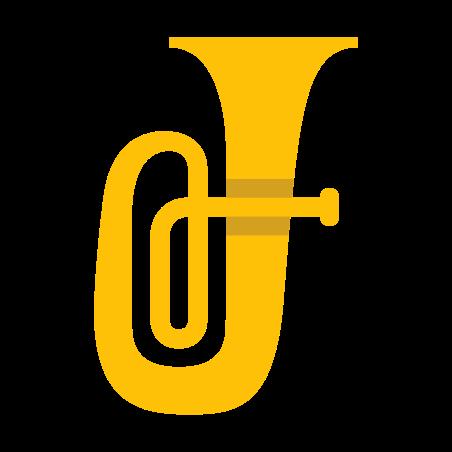 튜바 icon