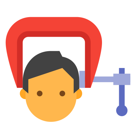 Under Pressure Male icon in Color