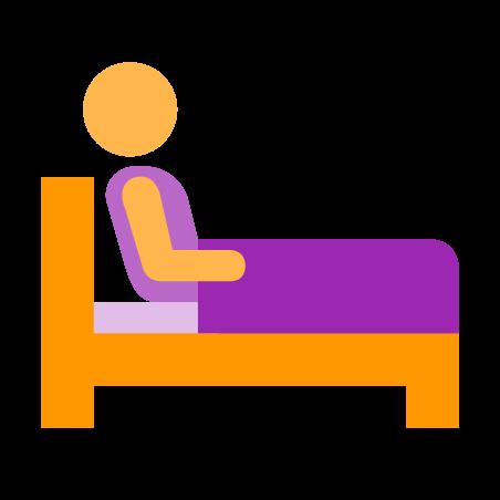 Insomnia icon in Color
