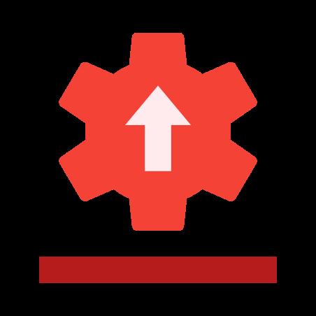 Uninstalling Updates icon