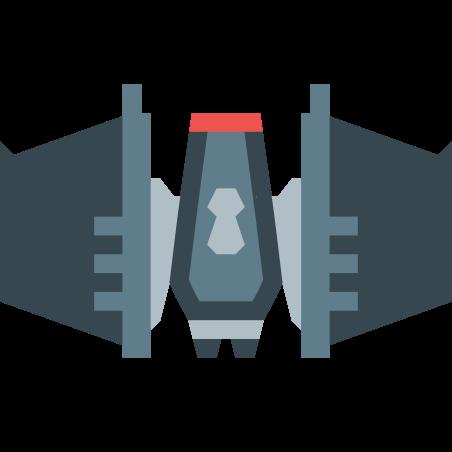 Upsilon-class Command Shuttle icon