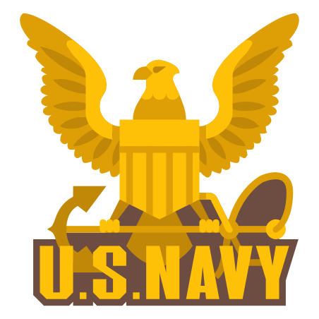 US Navy icon