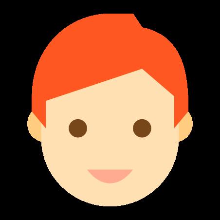 사용자 남성 피부 타입 1 2 icon