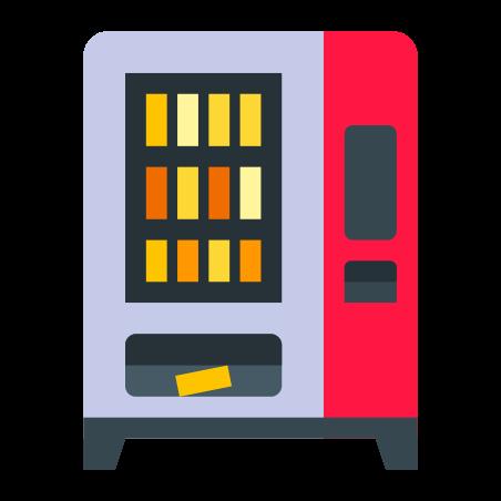 자판기 icon