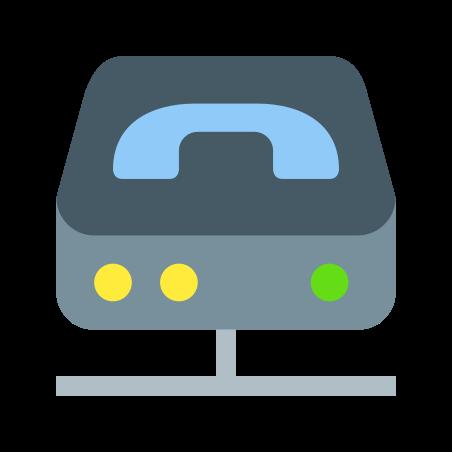 VoIP-Gateway icon