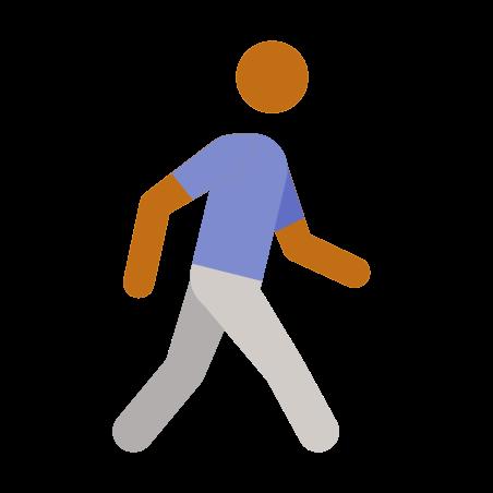 Walking Skin Type 4 icon