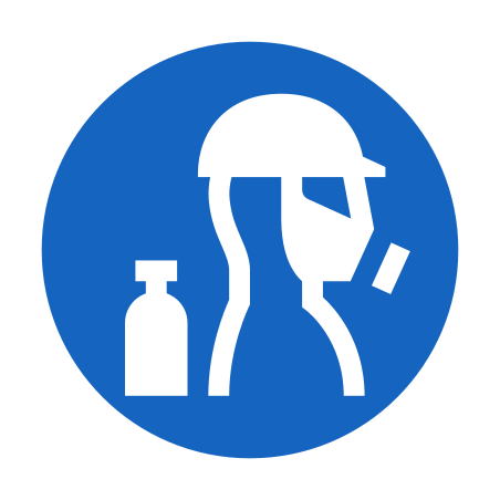 Wear Breathing Apparatus icon