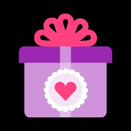 결혼 선물 icon