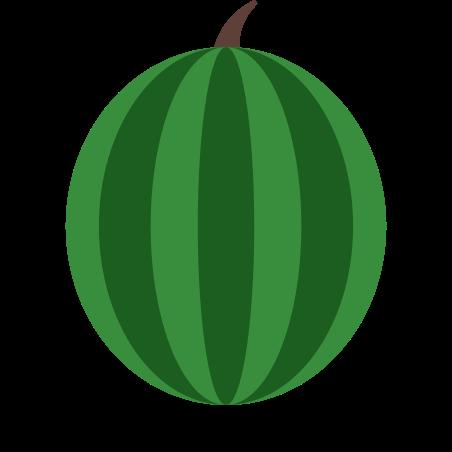Whole Watermelon icon