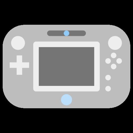 Wii U Console icon