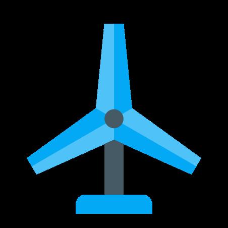 풍력 터빈 icon