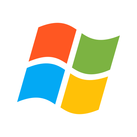 Логотип Windows XP icon