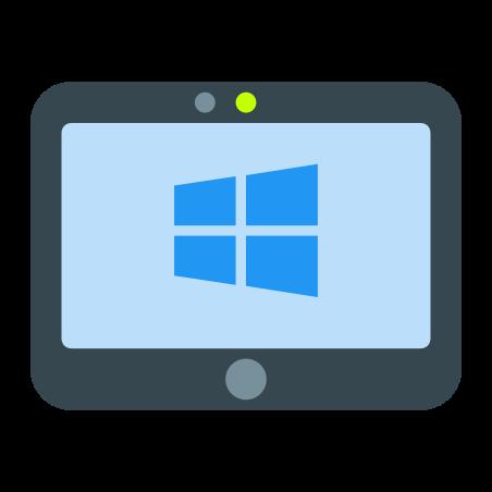 Windows8 태블릿 icon