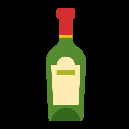와인 병 icon
