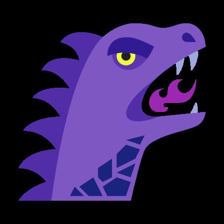 Ano do Dragão icon